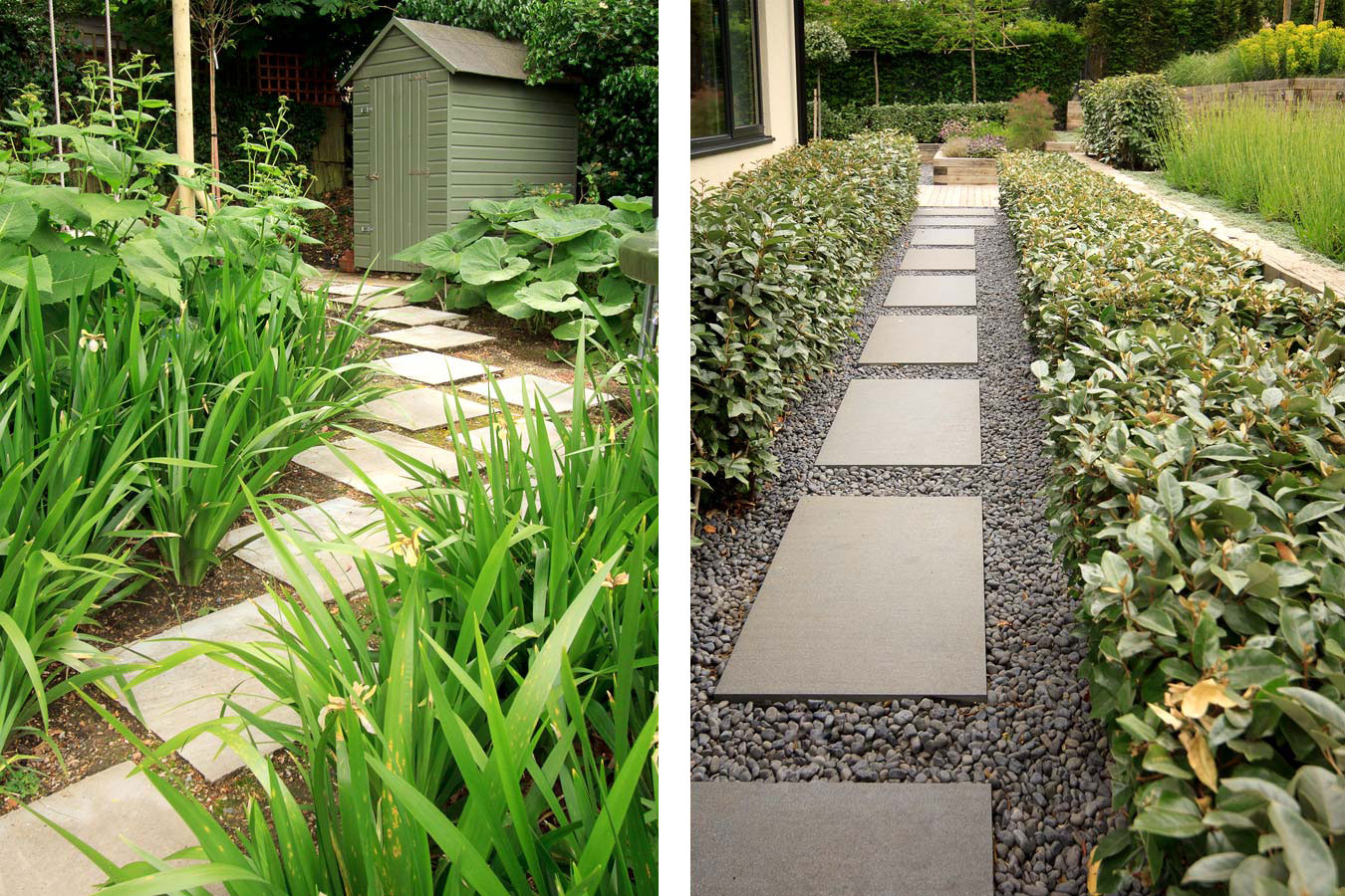 28 Tips For A Small Garden: Anthony Paul Landscape Design
